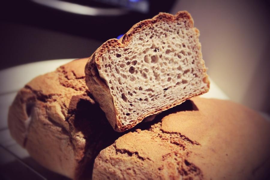 chleb-bezglutenowy