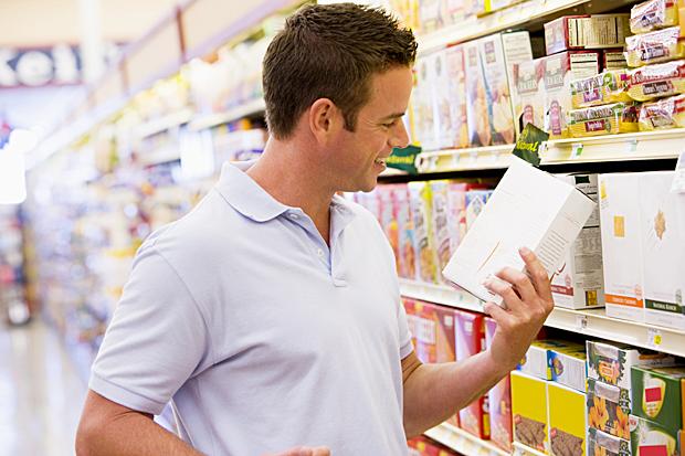 Rozporządzenie - alergeny na etykietach produktów spożywczych