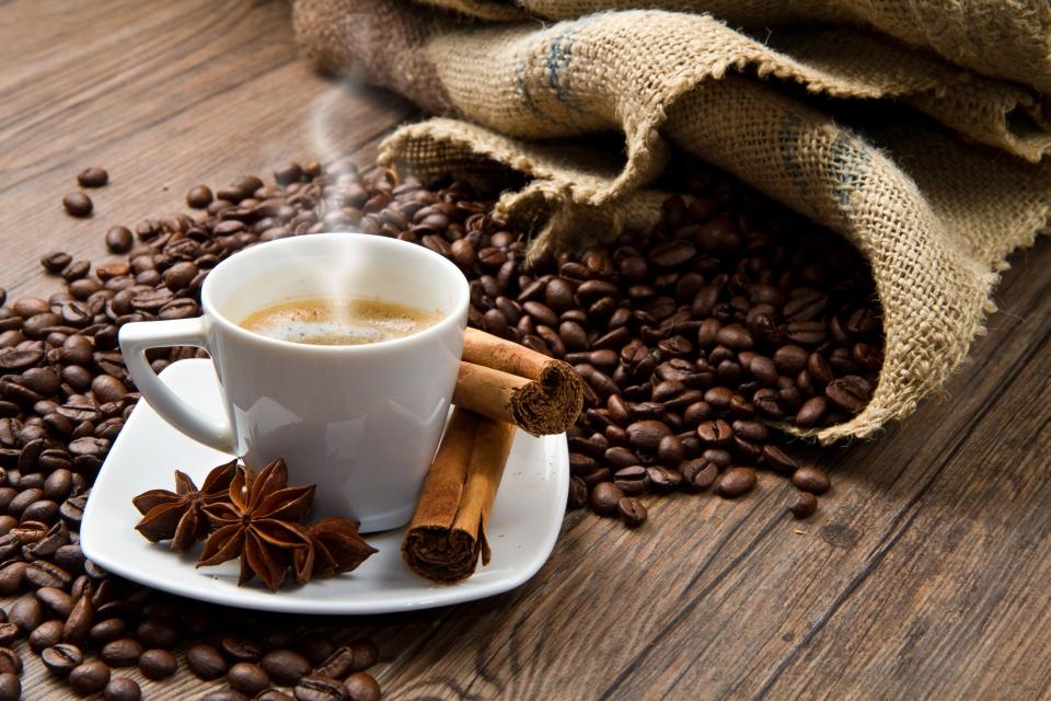 kawa bezglutenowa