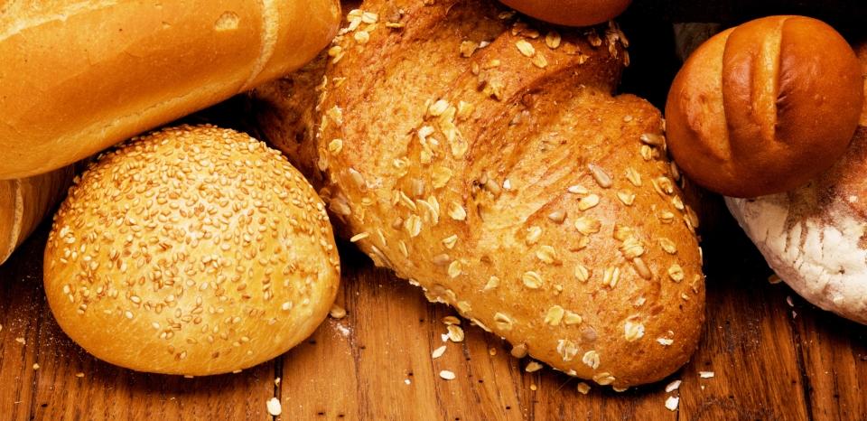 dzisiejze pieczywo wypiekane jest z pszenicy - zboża które nie ma prawie żadnych wartości odżywczych