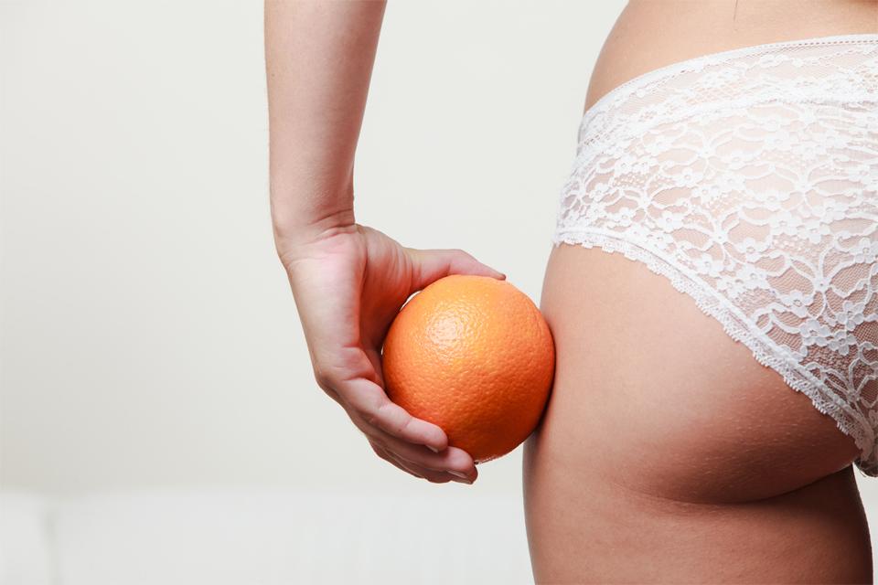 glutenologia.pl - Domowe sposoby walki z pomarańczową skórką