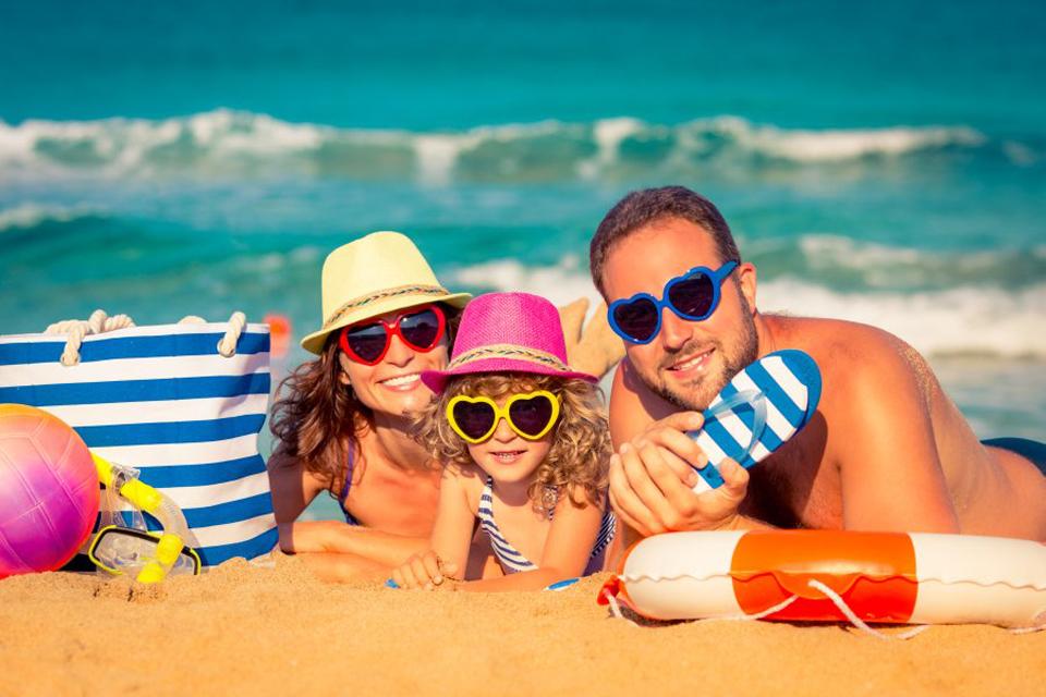 glutenologia - Plaża czy solarium?
